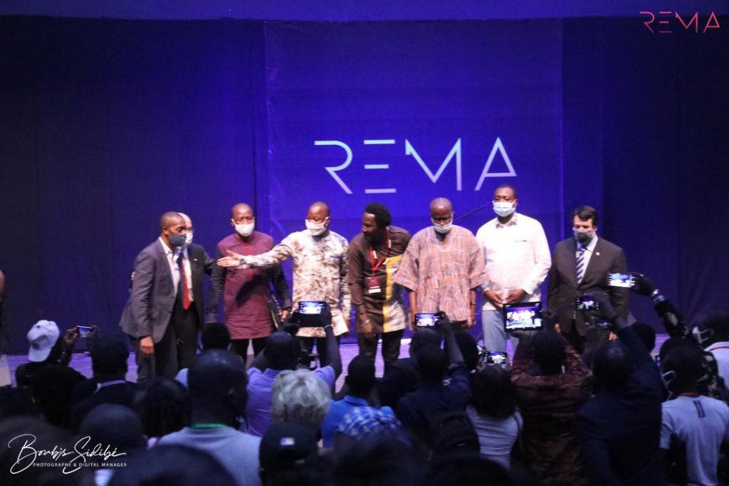 REMA 2020 : Nos artistes musiciens face au digital